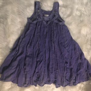 Free People dress XS